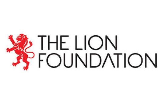 Sponsor: Lion Foundation