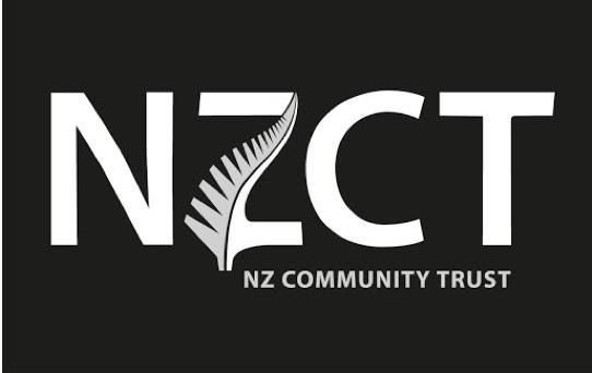 Sponsor: NZCT Community Trust