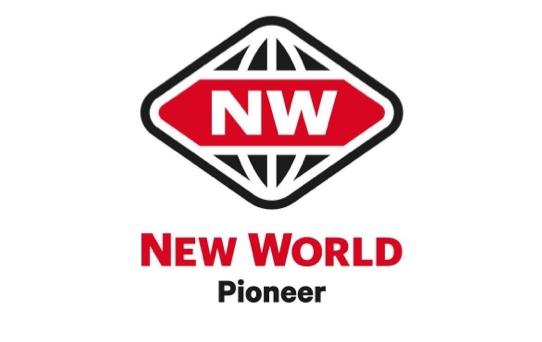 Sponsor: Pioneer New world