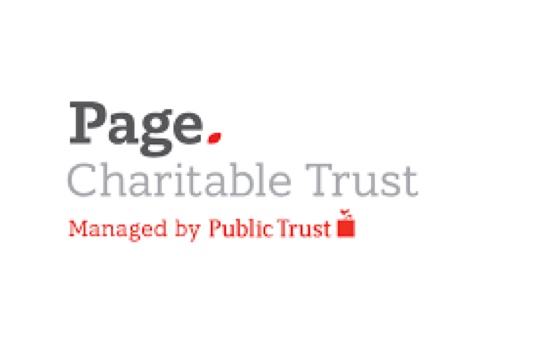 Sponsor: Page Charitable Trust